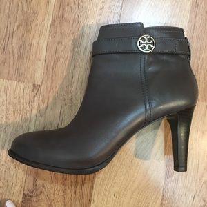 Tory Burch Bristol Bootie Leather